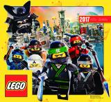 Русский каталог LEGO за второе полугодие 2017 года