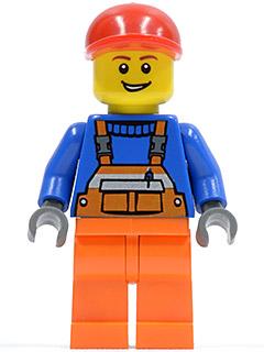 Инструкция LEGO 7498 Police Station (