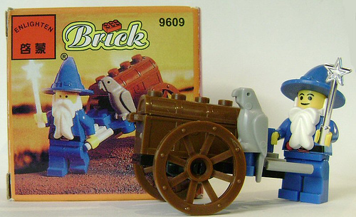 pour ou contre enlighten brick ENLIGHTEN_9609