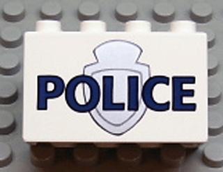 lego duplo police station 4691 instructions