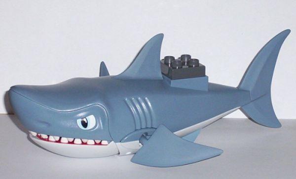 Lego Shark Toys : Jaws toy shark lego imgkid the image kid has it