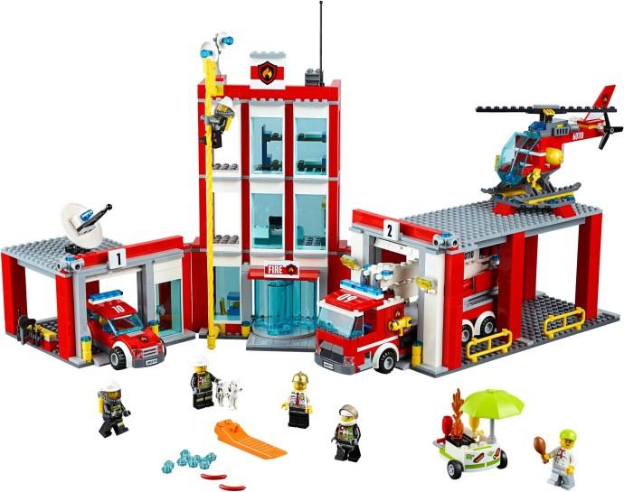 инструкция к lego 60054