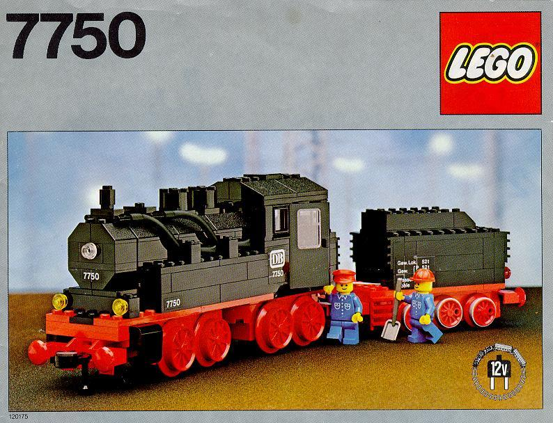 Bricker Lego Bb12v Electric Train Motor 12v Modern