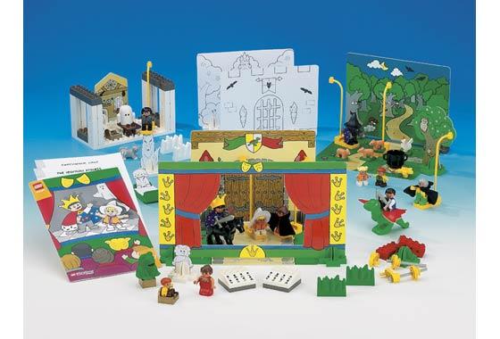 Bricker Деталь Lego 31050 Duplo Dinosaur T Rex Adult