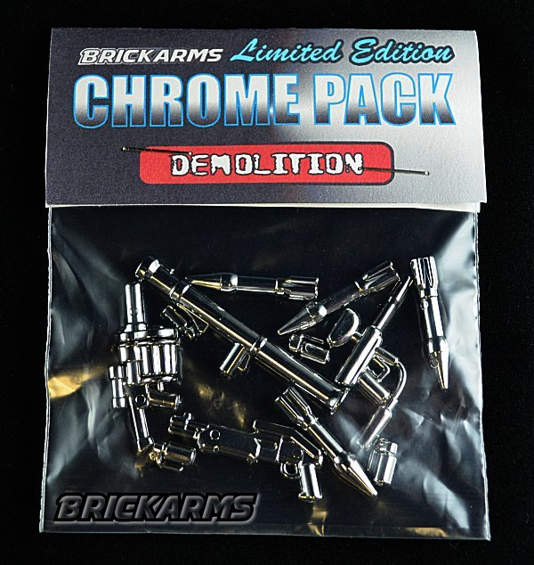 BrickArms_chrome_pack_demo