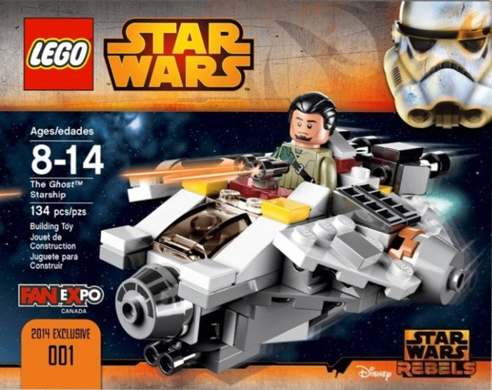Lego Star Wars Advent Calendar 2014 Building Instructions