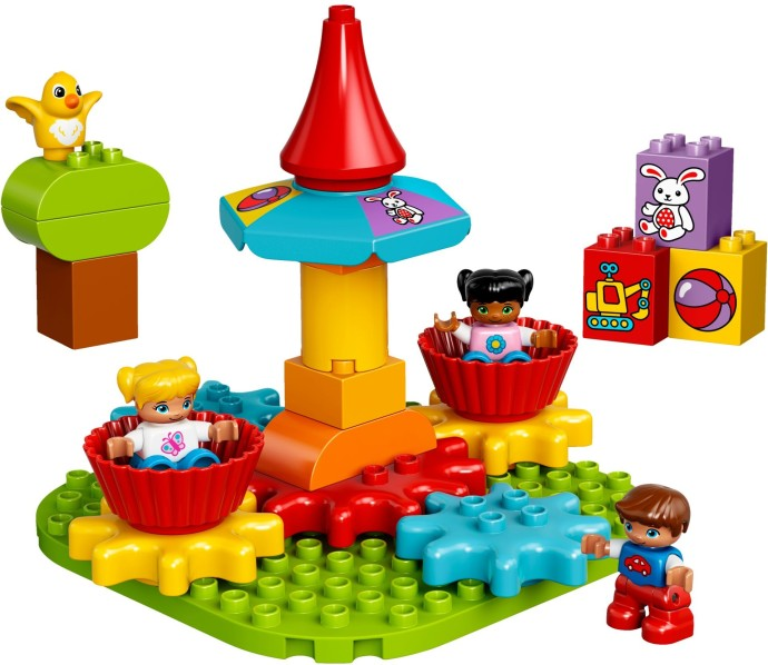 lego duplo 10854 instructions