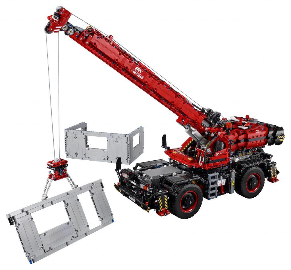LEGO Technic PIN 20 x Light Grey Axle Split Pin 3749