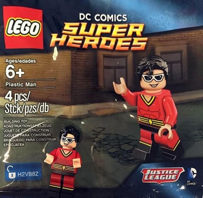 Конструктор Lego Batman Movie Побег Джокера на воздушном шаре 70900