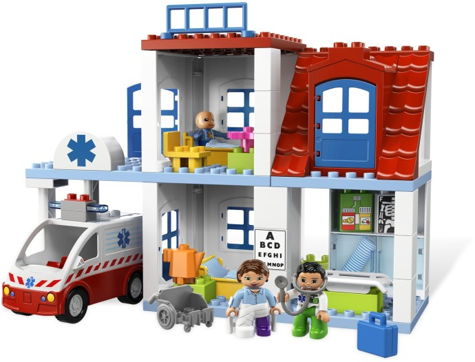lego friends instructions for vet clinic