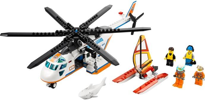 инструкции по легу спасательный вертолёт