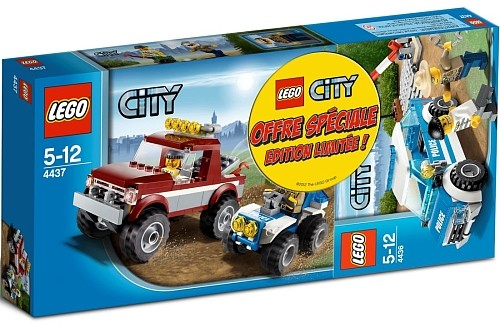 lego city police car instructions 60138