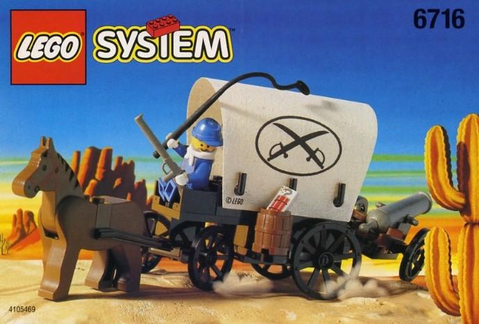 Lego 6755 Инструкция