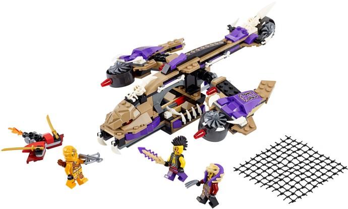Скачать Игру Лего Ниндзя Го 2015 Через Торрент На Компьютер Бесплатно - фото 3