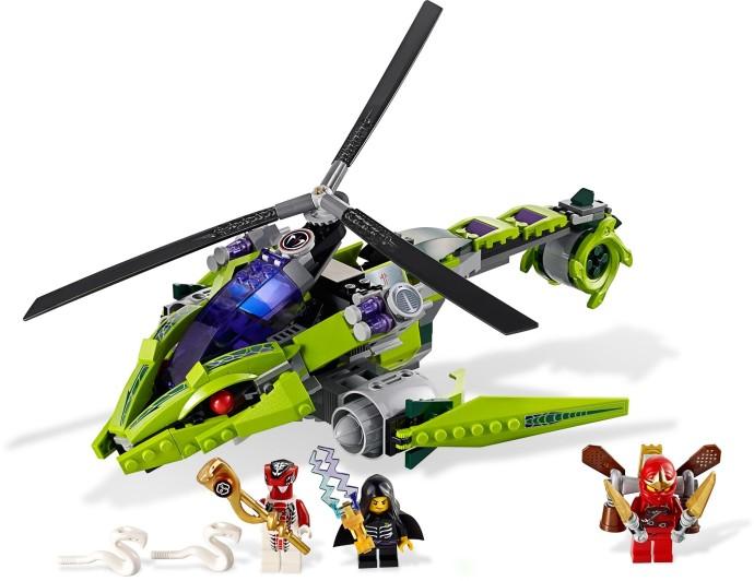 Bricker - Конструктор LEGO