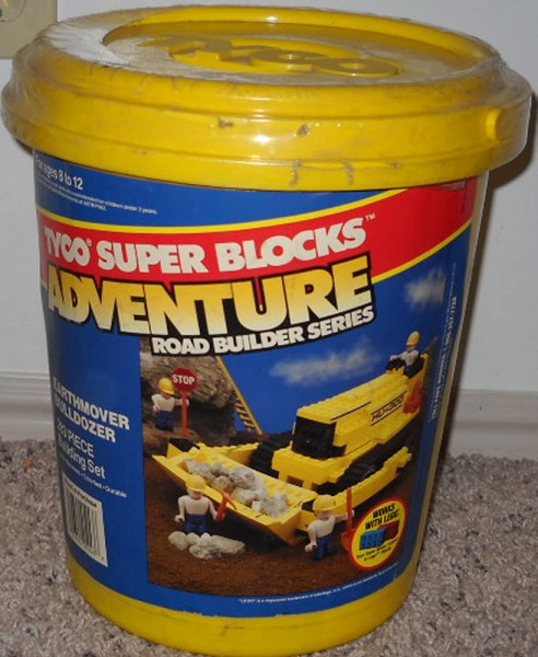 Tyco Super Blocks_5243