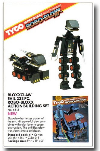 Tyco Super Blocks_5515