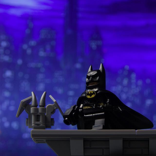 Обзор LEGO. «Всегда ставь на черное»