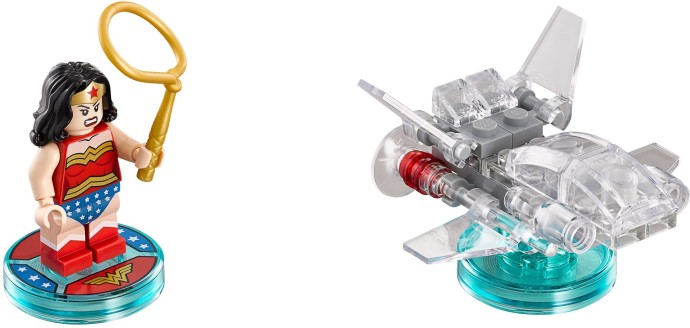 lego dimensions 71210 instructions