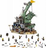 C-3PO da 8092 8129 106 Lego Star Wars Figur